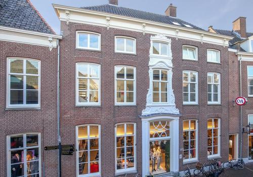 Donkerstraat 38 A in Harderwijk 3841 CD
