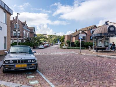 Tappenbeckstraat 16 in Wijk Aan Zee 1949 CW