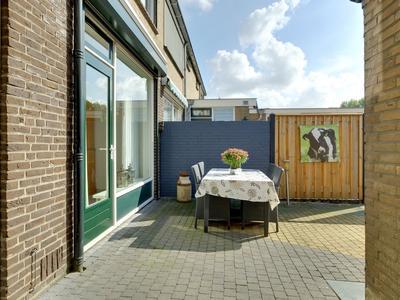 Kieftskampstraat 18 in Arnhem 6825 EP