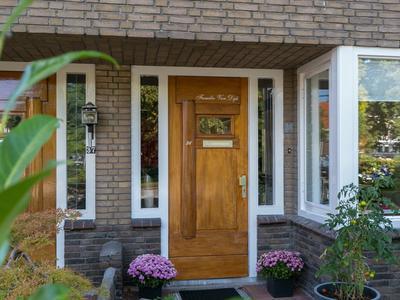 Fernhoutstraat 36 in Kampen 8266 EC