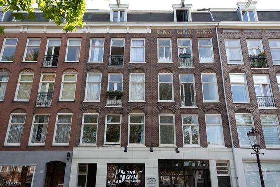 Ruysdaelkade 161 Ii in Amsterdam 1072 AS