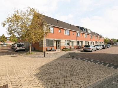 Wilgenstraat 16 in Bunschoten-Spakenburg 3752 CR