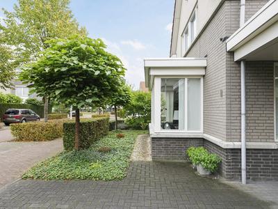 Newtonplein 8 in Boxtel 5283 JJ