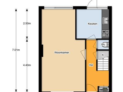 Sweensstraat 11 in Noordwijkerhout 2211 JE