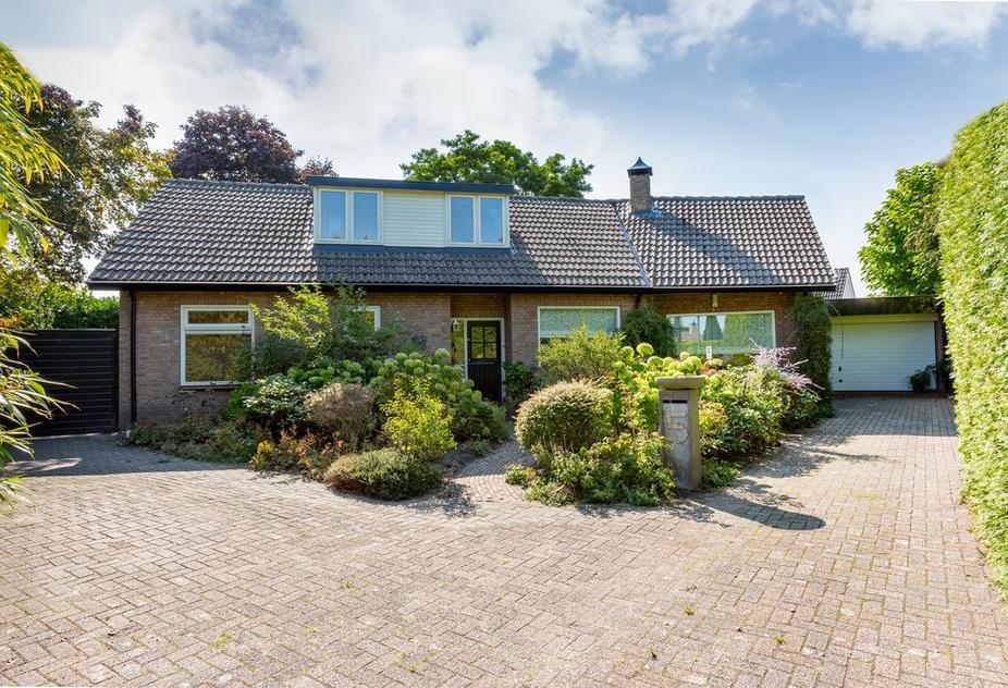 Wiek 5 in Prinsenbeek 4841 BS