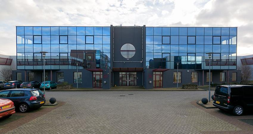 Parellaan 38 A+B in Hoofddorp 2132 WS