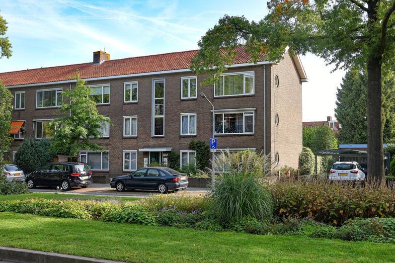 Jacob Van Campenlaan 16 in Hilversum 1222 KM