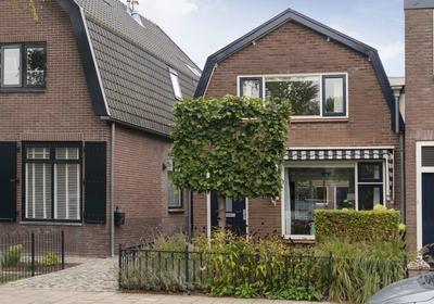 Valleistraat 57 in Veenendaal 3902 ZA