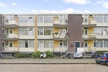 Albert Verweylaan 13 -Ii in Haarlem 2024 JM