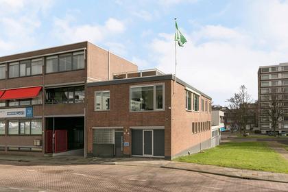 Waalstraat 30 in Rotterdam 3087 BP