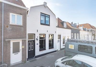 Clijverstraat 28 in Vlissingen 4381 PW