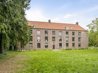 Kruisvaardersstraat 32 04 in Tilburg 5021 BE