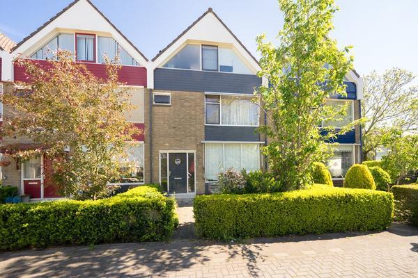 Brederodestraat 18 in Ridderkerk 2983 CA
