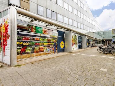Cornelis Outshoornstraat 52 in Amsterdam 1067 HD