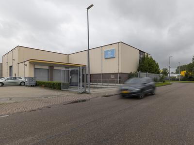 Ivoorstraat 4 A in Alkmaar 1812 RE