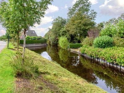 Hemelboog Buiten 36 in Heerhugowaard 1705 TR