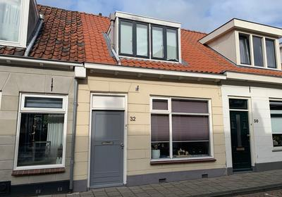 Kalverhekkenweg 32 in Kampen 8261 VB