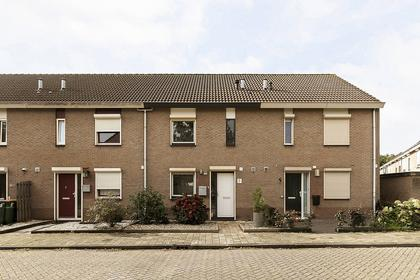 Julie Claeysstraat 9 in Breda 4822 VZ