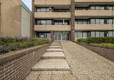 Boulevard Evertsen 74 in Vlissingen 4382 AG