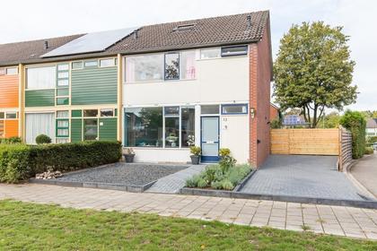 Coopsstraat 12 in Doetinchem 7009 KJ