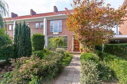 Rapelenburglaan 8 in Eindhoven 5654 AR