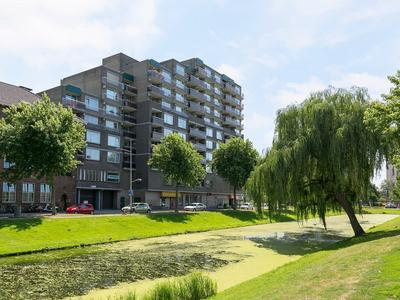 Lange Hilleweg 378 in Rotterdam 3073 BZ