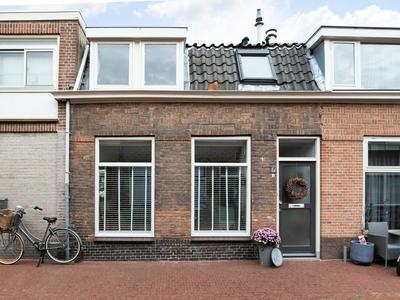 Bloemstraat 1 in Leiden 2315 HS