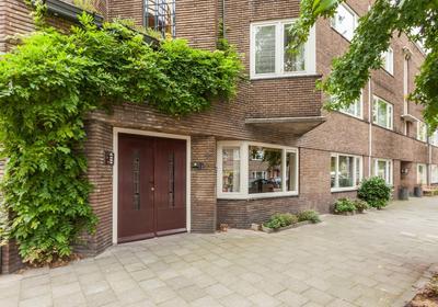 Homeruslaan 24 in Utrecht 3581 MH