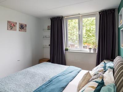 Hooge Hoeven 58 in Geldermalsen 4191 MN