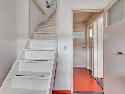 Abraham Bloemaertstraat 13 in Kaatsheuvel 5171 XN