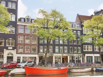 Nieuwe Achtergracht 112 D in Amsterdam 1018 WT