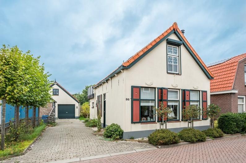 Nieuweweg 86 in Stellendam 3251 AT