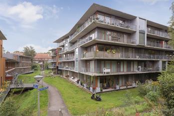 Klein Vijverdal 14 in Arnhem 6822 MA