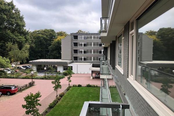 Raaphorstlaan 25 214 in Wassenaar 2245 BH