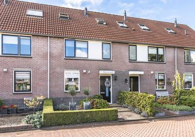 Klaverweide 14 in Barneveld 3773 AW