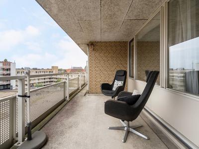Bergsingel 265 in Rotterdam 3037 GW