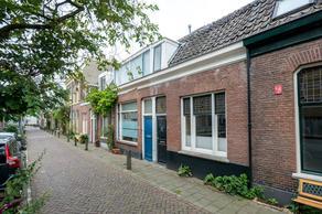 Kapelstraat 32 in Utrecht 3572 CM
