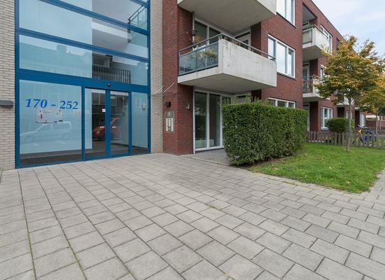 Daelwijcklaan 230 in Utrecht 3554 HL