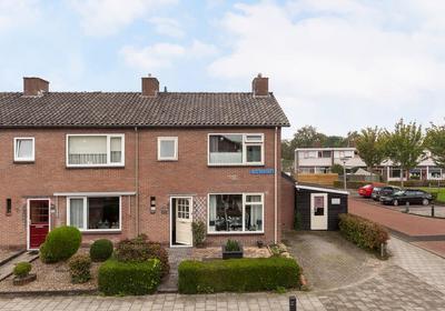 Burgemeester Voetelinkstraat 171 in Steenwijk 8331 BV