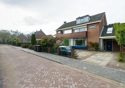 W.B. Van Der Veldenstraat 18 in Alblasserdam 2953 CX