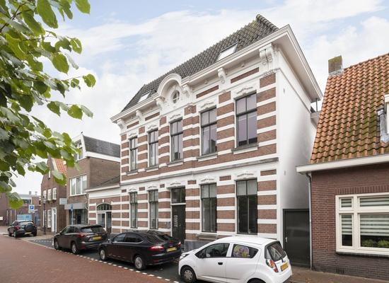Korte Brugstraat 21 B in Etten-Leur 4871 XP
