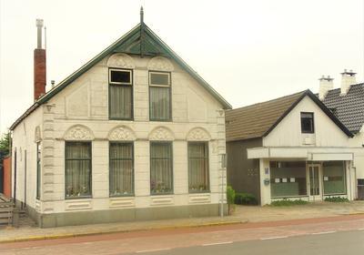 Oosterstraat 6 -7, 7A in Stadskanaal 9502 EC