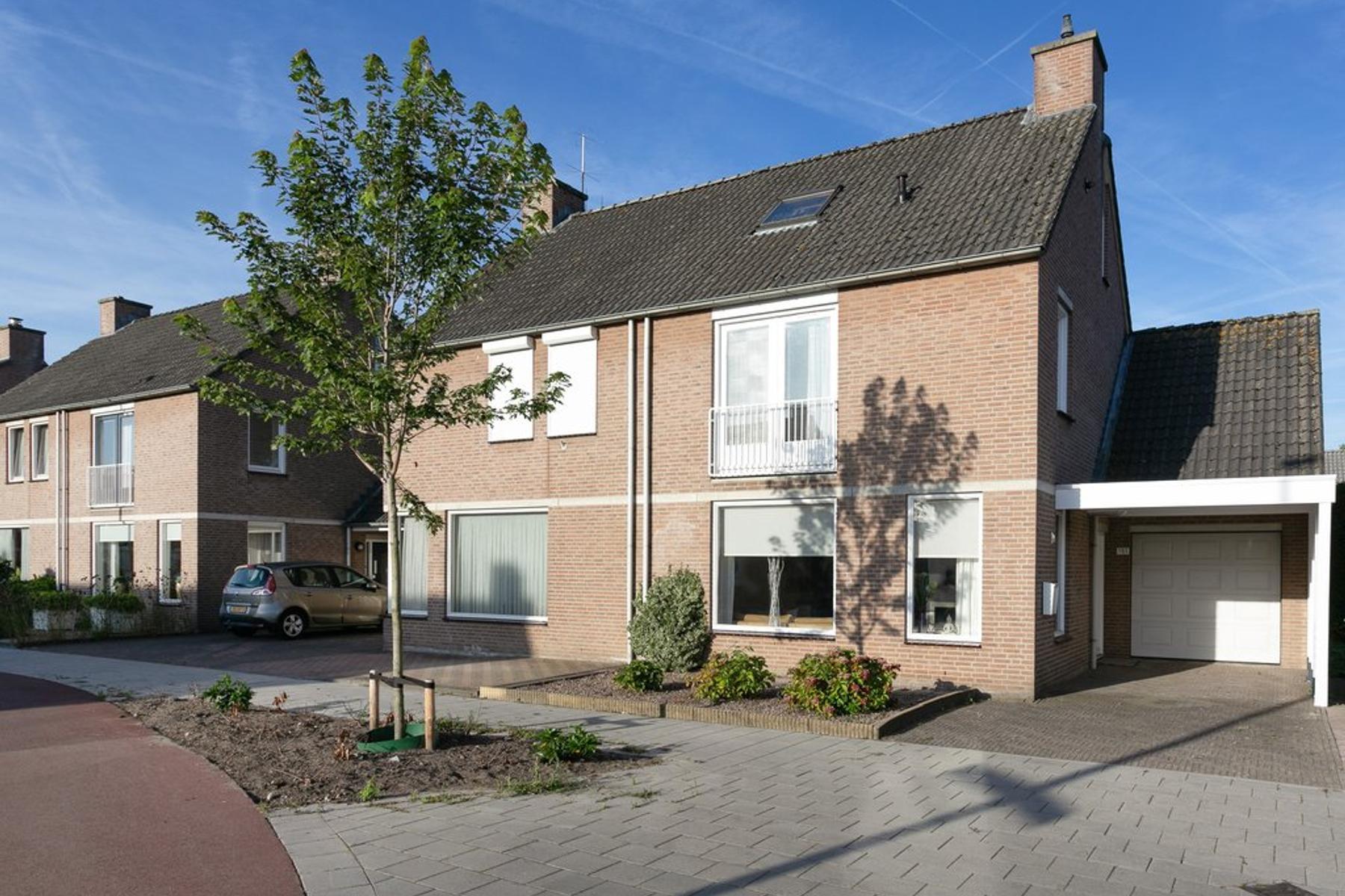 De Stoutheuvel 151 in Eindhoven 5632 MX