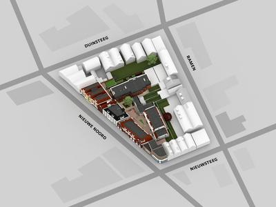 Nieuwe Noord 36 T in Hoorn 1621 EN