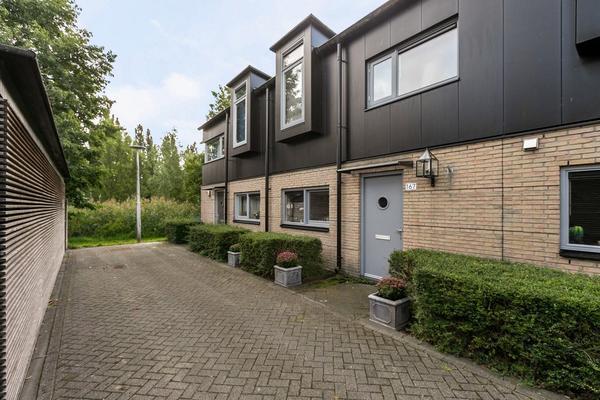 Walter Kollolaan 167 in Utrecht 3543 HR