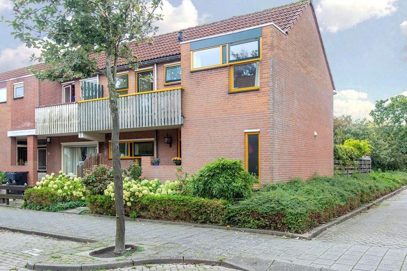 Klipperstraat 75 in Alkmaar 1826 DZ