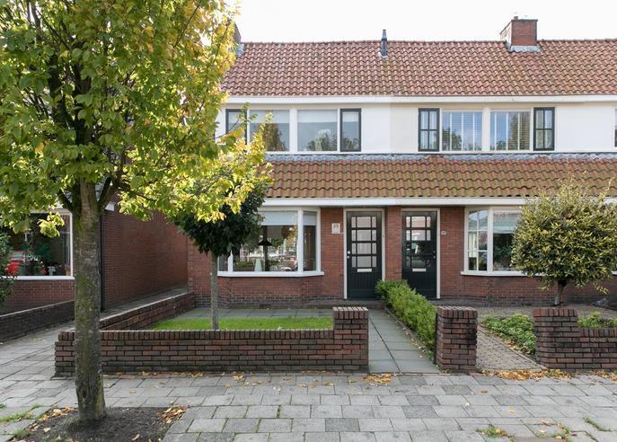 Bruinsslotstraat 25 in Drachten 9203 RX