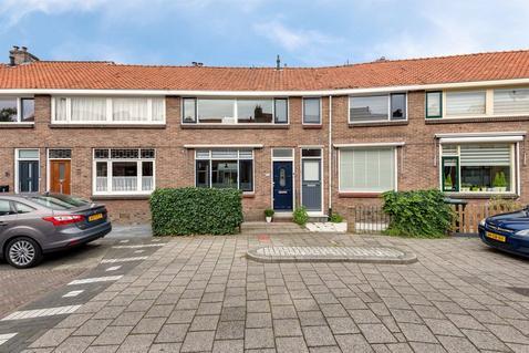 Scheldestraat 17 in Dordrecht 3313 GX