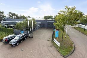 Jellinghausstraat 15 in Tilburg 5048 AZ
