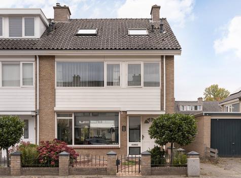 Aldenhof 6100 in Nijmegen 6537 DN